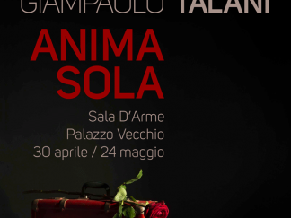 Anima Sola - Giampaolo Talani