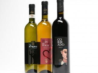 Packaging Lodi Corazza Castel Zola