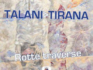 Pagina pubblicitaria Talani Tirana