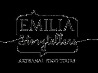 logo Emilia Storytelles