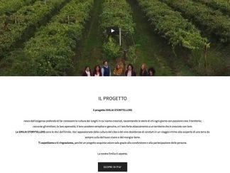 Emilia Storytellers sito