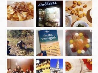 Emilia Storytellers Instagram
